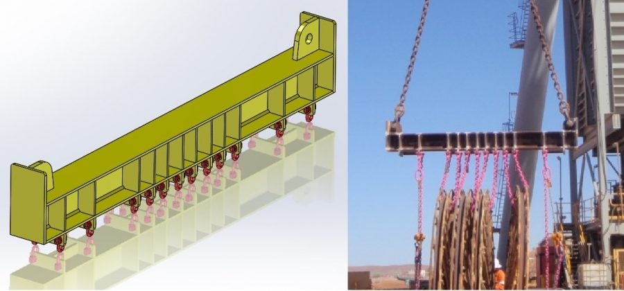 lifting equipment design