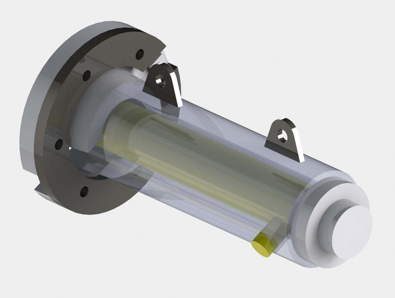 Hydraulic Push / Puller