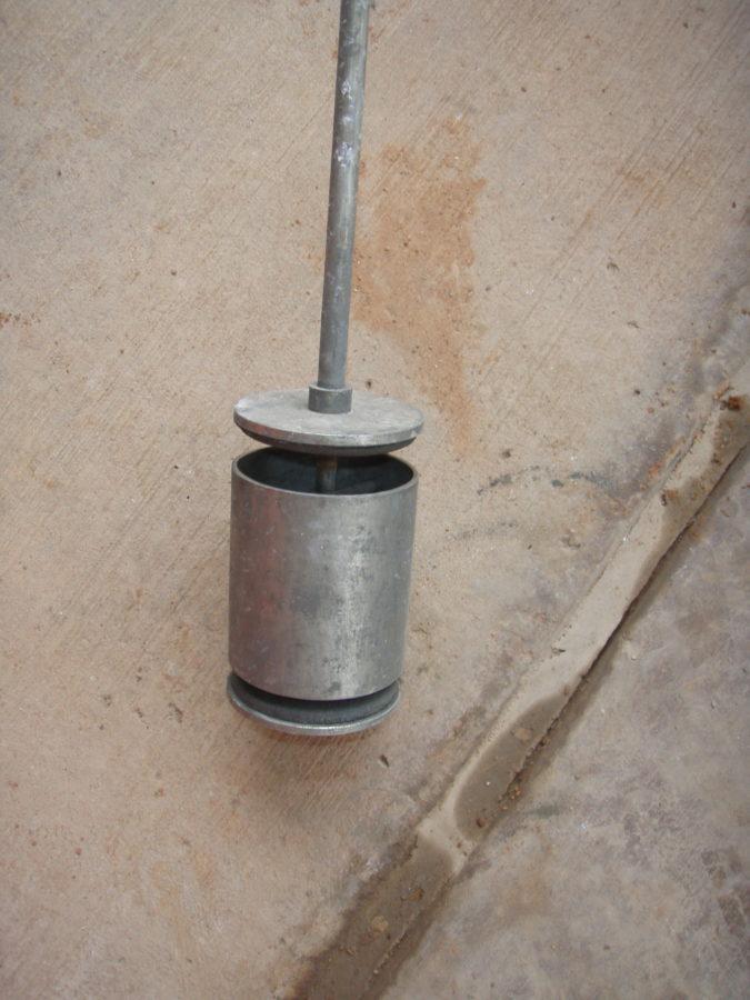 sample scoop